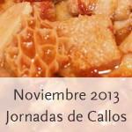 24 restaurantes para tomar callos en Madrid
